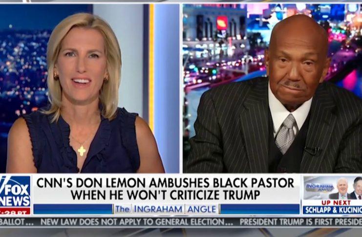 Coalition of African-American Pastors